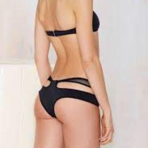 Nasty Gal x Lee Lani The Nice Bikini Bottoms